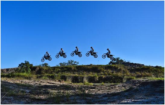 Différents modèles de dirt bike pour répondre aux besoins de tous les motards