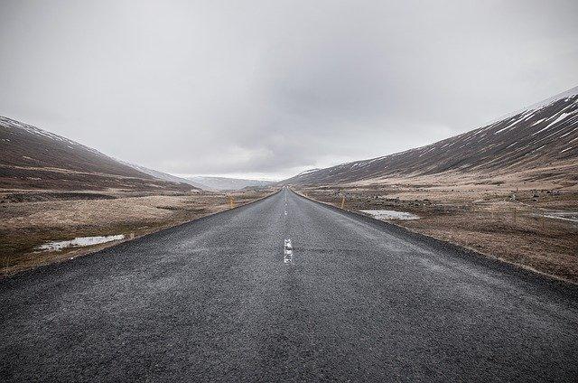 Peut-on faire un road Trip avec une moto dax ?