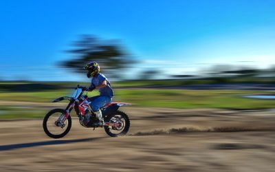 Entre les dirt bike YCF et Apollo quelle mini moto choisir ?