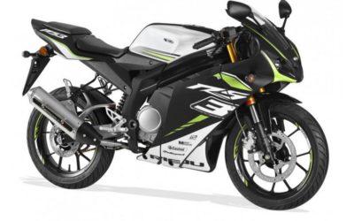 La moto Rieju, le joyau de la moto 250cc venu d'Espagne