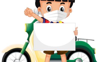 La moto enfant, le pourquoi du comment ?