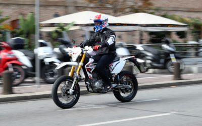 La moto Rieju Marathon 125 Pro, le « taureau » qu'il faut choisir ?