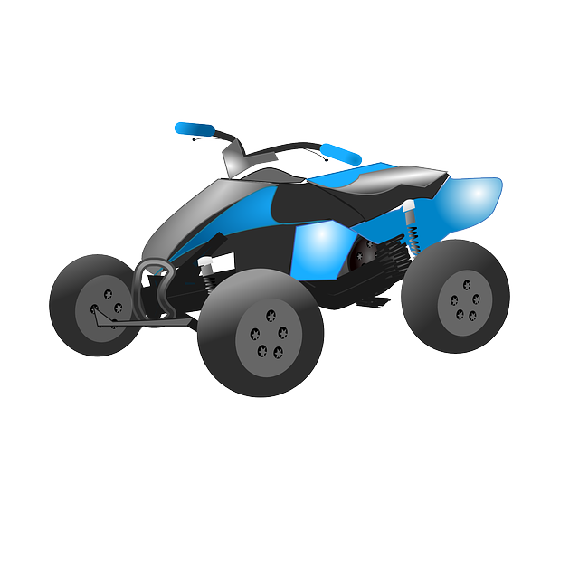 Permis quad : les types de quads