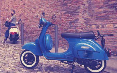 Quels choix de premier scooter 50cc dans notre magasin de motos à Reims ?