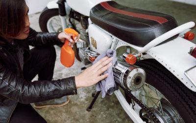 5 conseils pour bien choisir votre siège moto